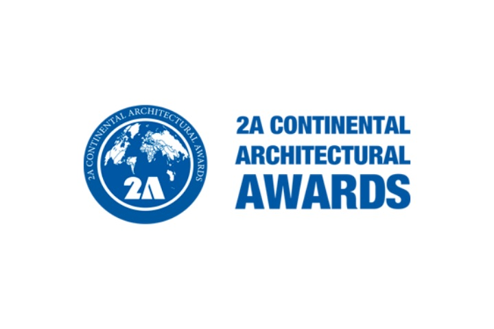 the 2A Continental Architectural Awards 2017 2等 「綾瀬の基板工場」